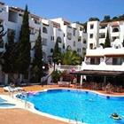 Holiday Park Apartments Santa Ponsa