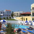 Camari Garden Hotel And Apartments