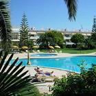 Clube Hotel Apartmento Do Algarve